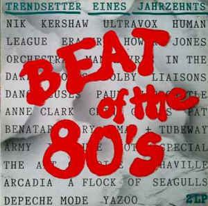 Various - Beat Of The 80's / 1991