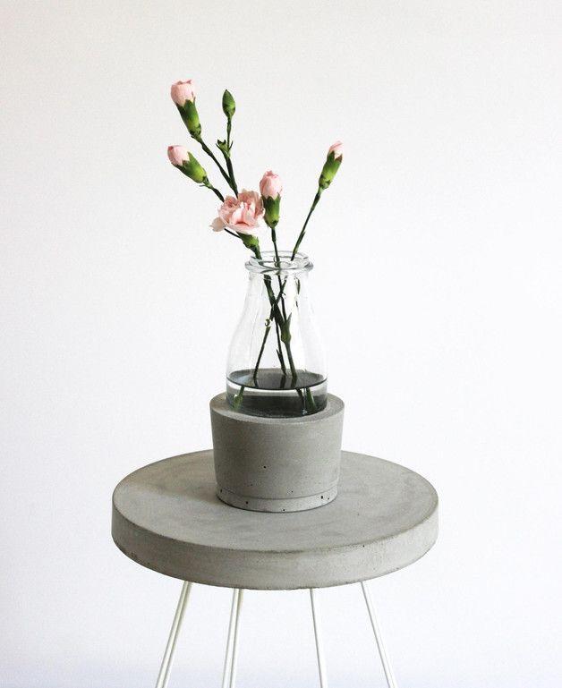 62 best diy beton images on pinterest home ideas cement and concrete design. Black Bedroom Furniture Sets. Home Design Ideas