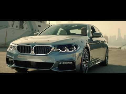 The Escape, короткометражный боевик Нила Бломкампа для BMW | FatCatSlim | Гики пишут для гиков