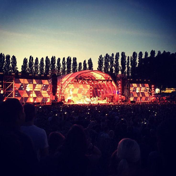 #fanta4 #diefantastischenvier #iccsommergarten #sommergarten #berlin #germany #concert #fantastischenvier
