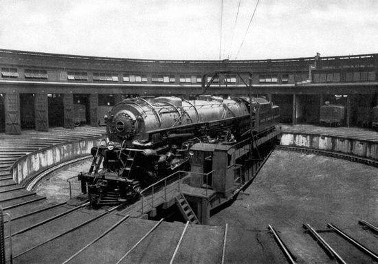 D B D Fb F Cdf A F Train Stations Steam Engine