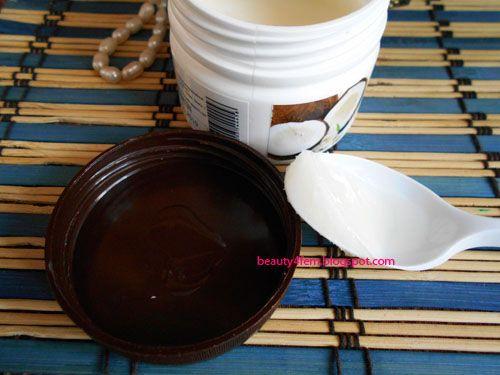 Красота - добрая сила: Кокосовое масло для ресниц и бровей: для снятия ма...