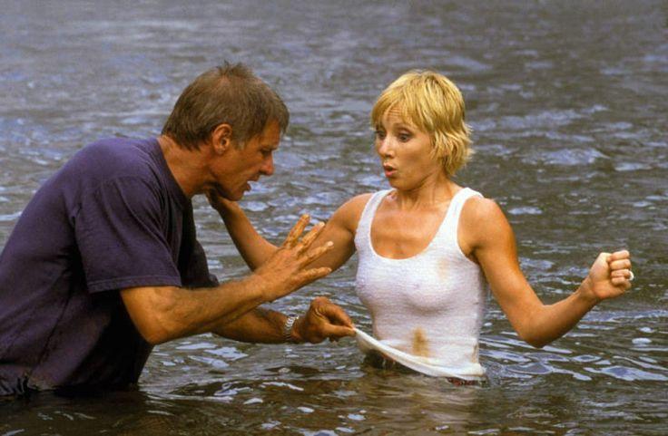 Bild zum Film Sechs Tage, sieben Nächte mit Harrison Ford, Anne Heche.