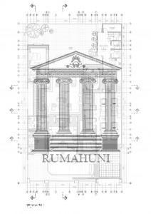 Konsultan Desain Arsitektur & Interior - Desain dan Perencanaan rumah tinggal (Desain rumah klasik, Klasik modern, Minimalis) dan Desain interior kantor
