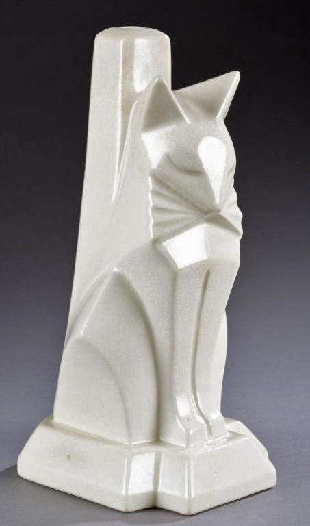 17 Best Images About Art Deco Cats On Pinterest Marble