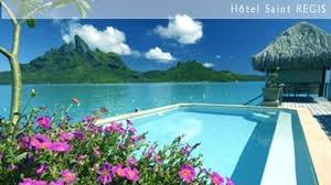 Bora Bora - my ultimate destination dream!