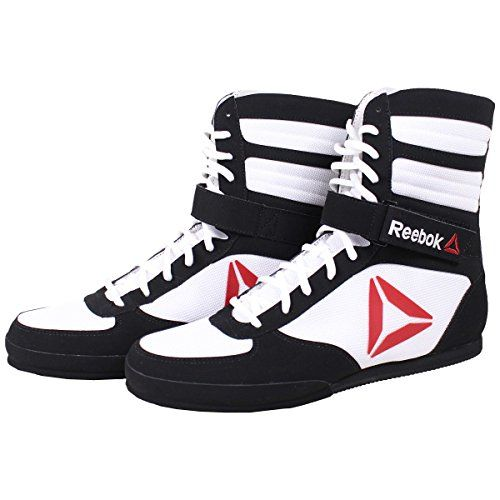 Reebok Boxing Boot (10, White)