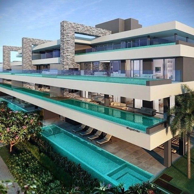 Luxury Home Modern House Design 3020: 1000+ Images About Ultra Modern Architecture On Pinterest