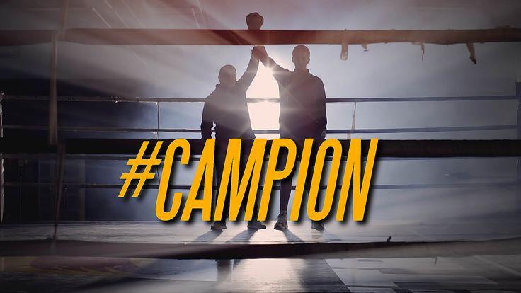 Videoclip: JerryCo feat. Alex Vasilache - Campion  http://www.emonden.co/videoclip-jerryco-feat-alex-vasilache-campion