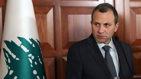 """Lebanon suffers intimidation attempts to cancel gas deal with Russia – Lebanese FM https://tmbw.news/lebanon-suffers-intimidation-attempts-to-cancel-gas-deal-with-russia-lebanese-fm  Lebanese Minister for Foreign Affairs Gebran Bassil has said that there is currently an anti-Lebanon campaign in the Middle East, aimed at """"intimidating"""" his country and forcing it to give up a joint gas project with Russia.Read moreBeirut has faced certain difficulties in the course of its own efforts to…"""