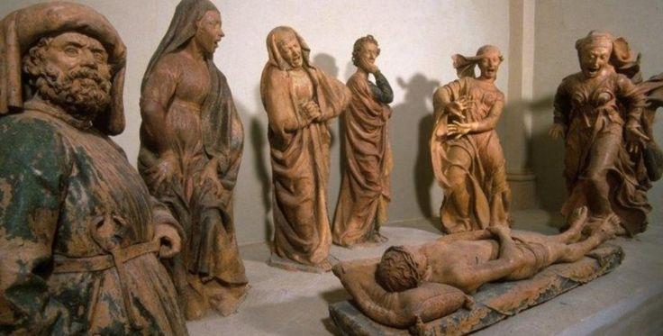 Santa Maria della Vita - Bologna