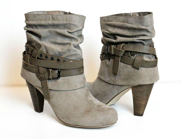 Polly Boot | Madden Girl
