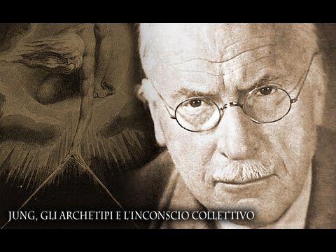 DAL PROFONDO DELL'ANIMA- Carl Gustav Jung