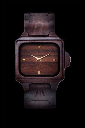 Karo - MATOA watch from Bandung, Indonesia