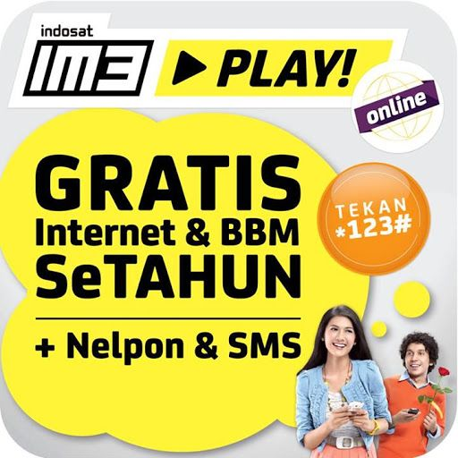 Cara Cek Bonus IM3 (Nelpon, SMS dan Internet)