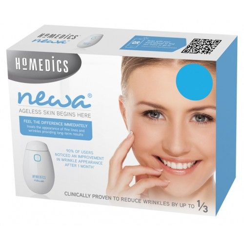 NEWA® Skin Rejuvenation System Available from The Shaver Shop
