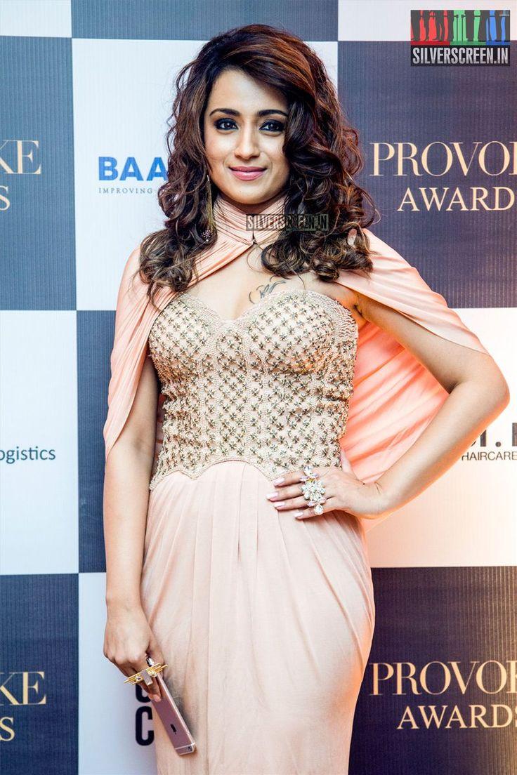 Trisha Krishnan (@ActressTrisha)   Twitter