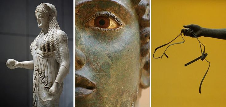 Museums in Greece, experience Greek civilization