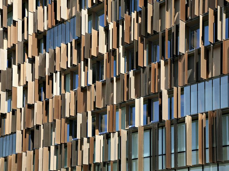 262 best facades louvres images on Pinterest Architecture