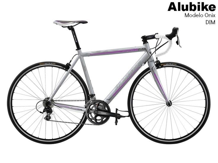 Bicicleta Alubike  Modelo Onix DIM https://www.facebook.com/Alubike #Bikes #bicicletas #Alubike #triatlon