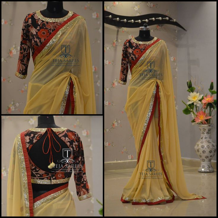 TS-SR-255 Available For queries/ price details Whats App us on 8341382382 Reach us on 8790382382 or please mail us at tejasarees@yahoo.com or Inbox us www.tejasarees.com Stay Amazed !! Team Teja !! tejasarees LikeNeverBefore Newdesigns create sarees 04 June 2016