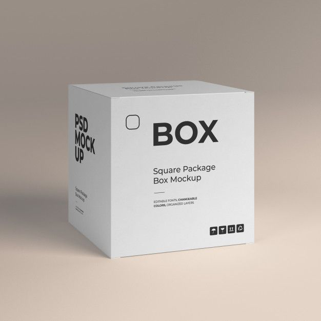 Download Box Mockup Box Mockup Pink Jewelry Box Paper Box