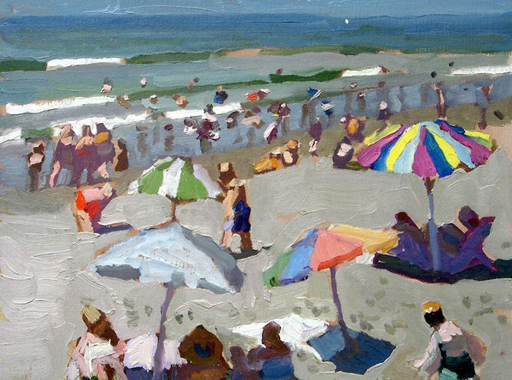 Peggi Kroll Roberts : Kroll Roberts Studio | Oil Paintings