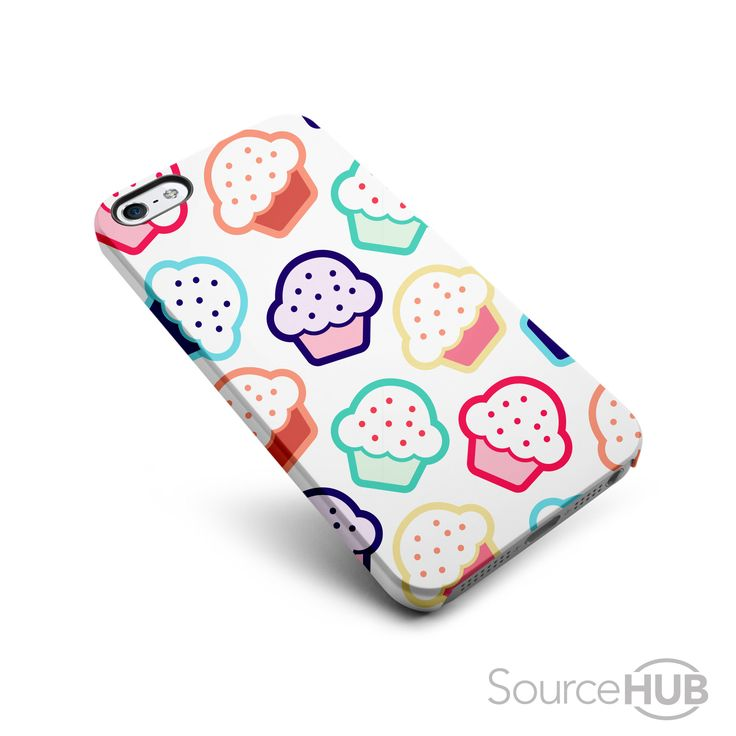 Phone Cases - Designed by SoruceHub.