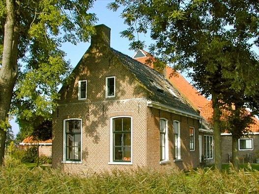 Bed and Breakfast Zathe De Spieker, Bed and Breakfast in Itens, Friesland, Nederland | Bed and breakfast zoek en boek je snel en gemakkelijk via de ANWB