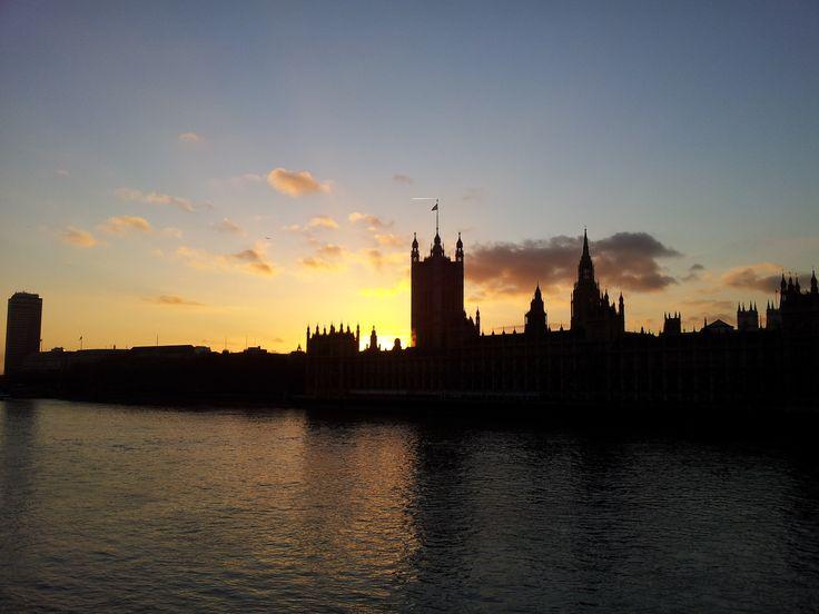 London Parlment