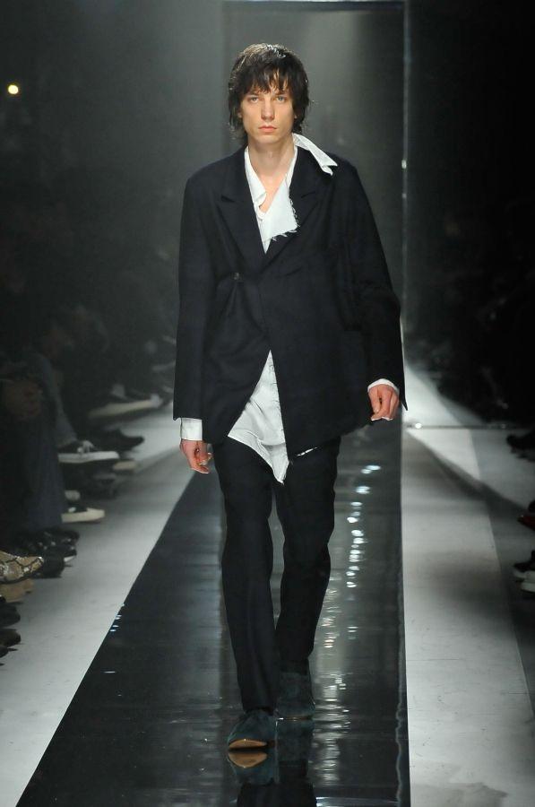 BED j.w. FORD | Amazon Fashion Week TOKYO
