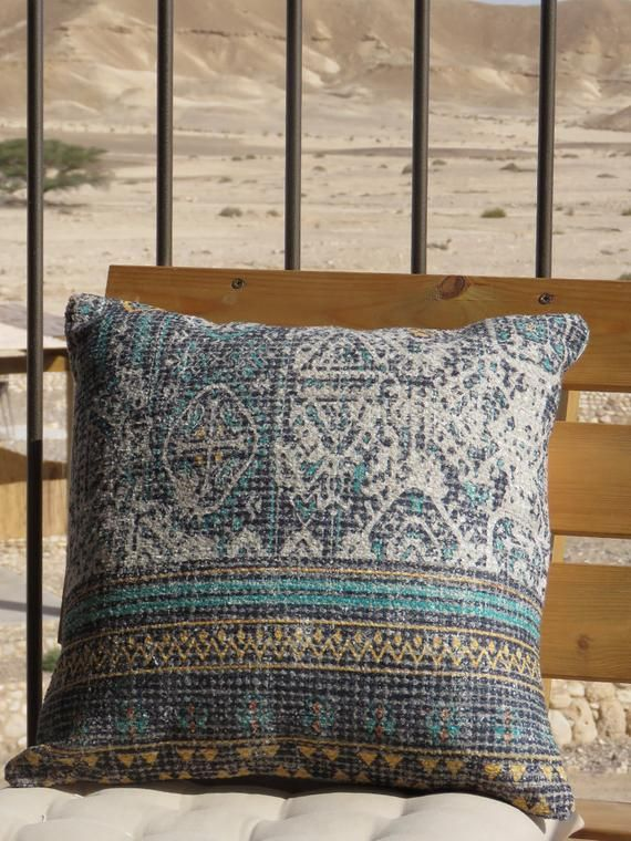 Pillow Samarkand Ocean Decor Pillow Case Decorative Pillow