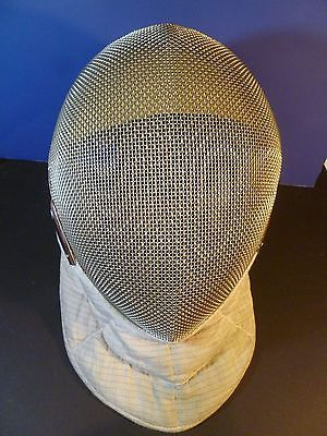 @fencinguniverse : Absolute Fencing Gear MASK - 350 N - Size Medium - Silver  $35.00 (0 Bids) End Date: Thurs http://aafa.me/1RU0rqN http://aafa.me/1lf4sJA