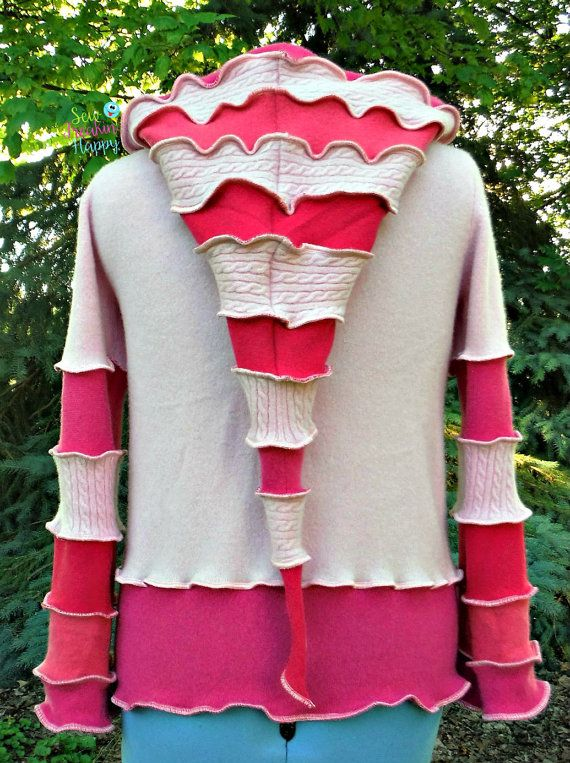 Hey, I found this really awesome Etsy listing at https://www.etsy.com/listing/386080796/recycled-cashmere-hoodie-cashmere
