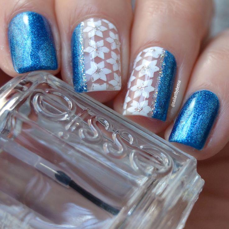 #blue&stamping