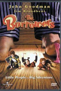 This was literally my favorite movie as a kid! I think I shall watch it!!