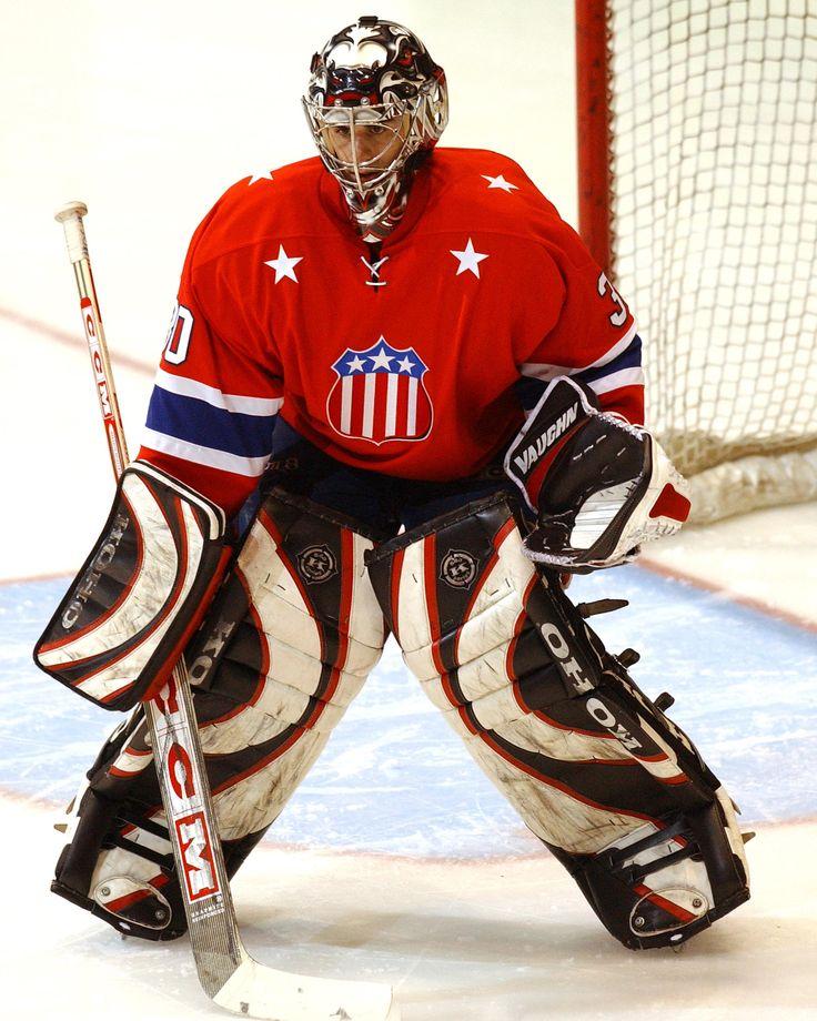 Ryan Miller, Rochester Americans