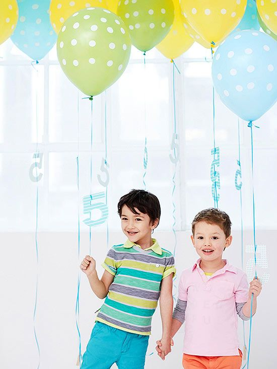 Best Balloons For Our Next Party Images On Pinterest Tassels - Childrens birthday party ideas taunton