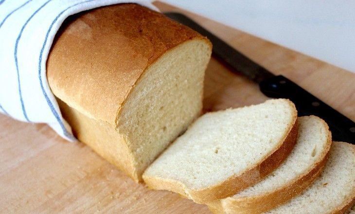Enkel men väldigt god formfranska, perfekt att rosta eller göra toast utav. Det går utmärkt att dubbla receptet och göra två stycken bröd. Skär upp i sk