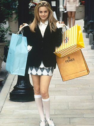 How to avoid buyer's remorse this holiday season. #Christmas #shopping #fashion #gifts