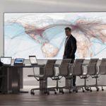 Cyviz va présenter sa toute dernière plateforme logicielle, Cyviz Easy, offrant une collaboration visuelle et des salles de réunion…