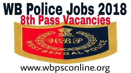 WB Police Recruitment 2018 - Apply for 40 Driver Vacancies in West Bengal - Latest Government Job Circulars in India | WBPSC Online
