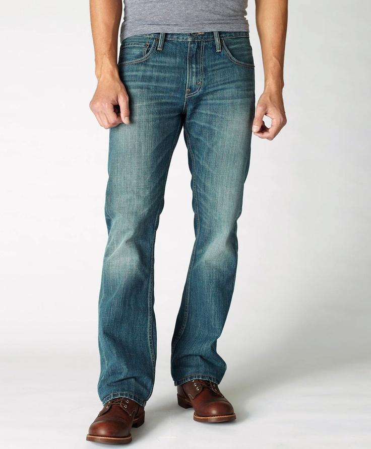 jeans hose levis modische hosenmodelle. Black Bedroom Furniture Sets. Home Design Ideas