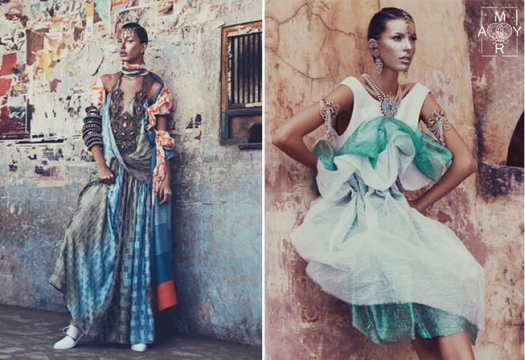 DUST OF MYSTIC: Fashion Editorial - Check out the full content: http://myramagazine.com/2015/11/13/dust-of-mystic/Mystic 4