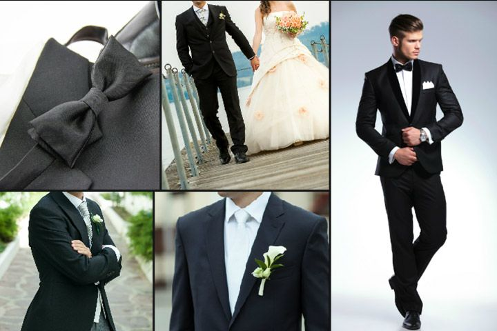 How To: Stunning Wedding Suits For Grooms