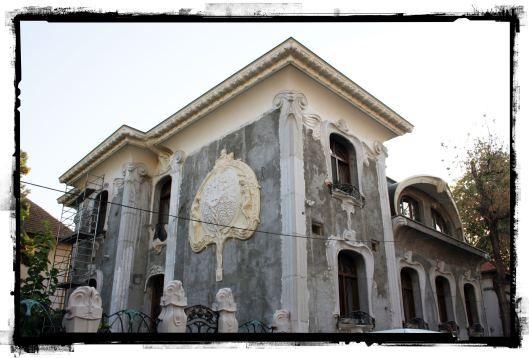 Un maison de l art nouveau n cartierul meu cases - Maison de l art nouveau ...