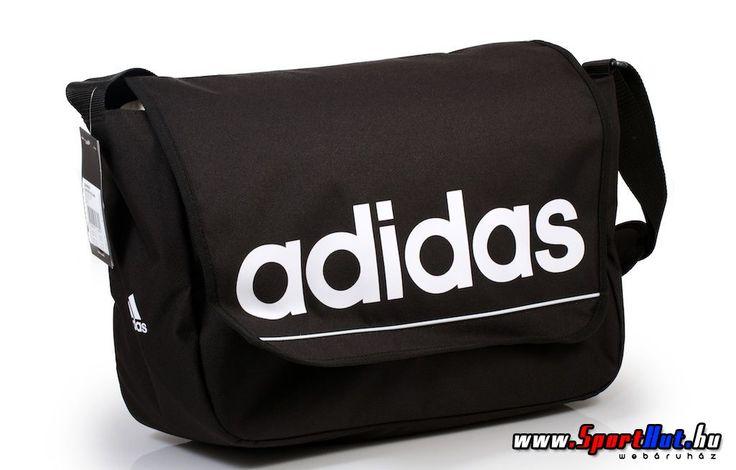 Adidas oldaltáska | Adidas Performance Linear ESS oldaltáska