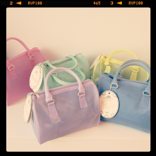 Buy one Perfect Shape and get your Doctor bag! #Fornarina