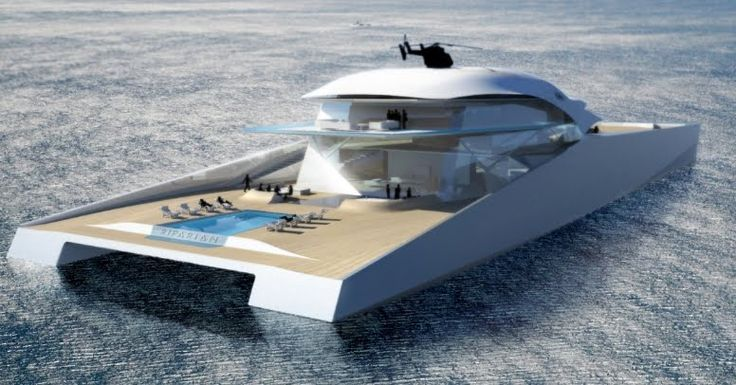 concept catamaran yachts | the awards were held last saturday at london s guildhall richard ...