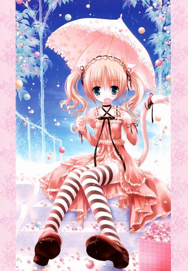 Sweet Love - Tinkle (Artist) Artbooks
